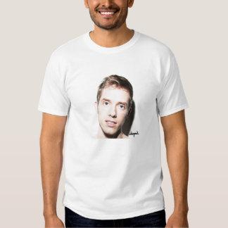 Dan Paul album cover T-shirt