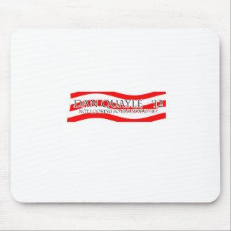 Dan Quayle - Not So Bad Mouse Pad