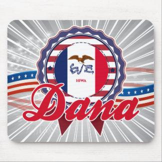 Dana, IA Mousepad