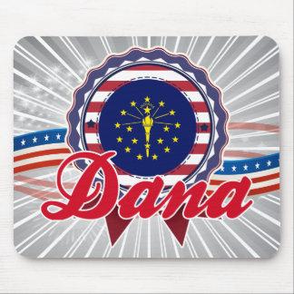 Dana, IN Mousepad