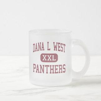 Dana L West - Panthers - High - Port Byron Coffee Mug