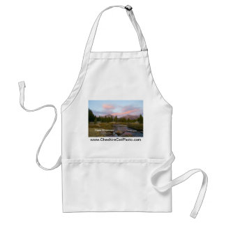Dana Meadows Yosemite California Products Adult Apron