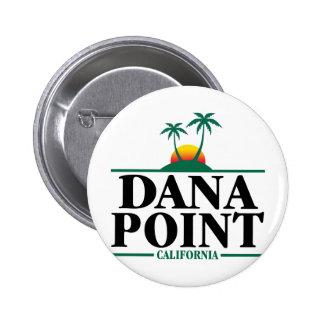 Dana Point California Button