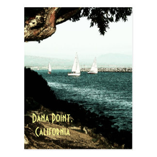 Dana Point, California Postal
