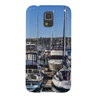 Dana Point Harbor Case For Galaxy S5