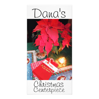 Dana s Christmas Photo Card