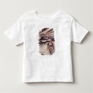 Danae and her son Perseus Toddler T-shirt