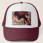 Danae. By Tizian (Best Quality) Trucker Hat