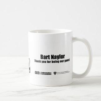 Danahey.com | Bart Naylor Coffee Mug