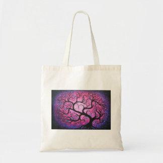 Dana's Tree -bag Tote Bag