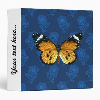 Danaus chrysippus butterfly binder