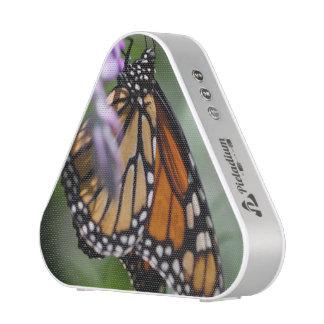 Danaus Plexippus del monarca Altavoz Bluetooth
