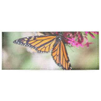 Danaus Plexippus del monarca Billeteras Tyvek®