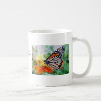 Danaus Plexippus II Coffee Mugs