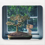 Danbos tree mousepad