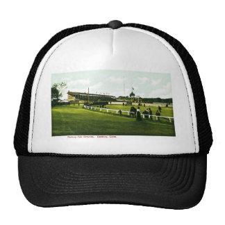 Danbury Fair Grounds, Danbury, Connecticut Trucker Hat