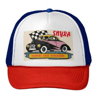 Danbury justo/el gorra del camionero de SNYRA