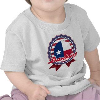 Danbury TX Tshirts