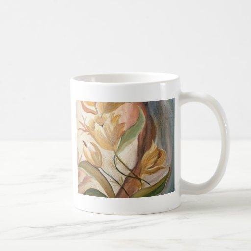 danca taza de café