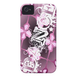 Dance 01 iPhone4 Case