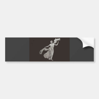 Dance - 1930s bumper sticker