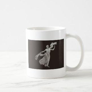 Dance - 1930s coffee mug