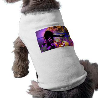 dance-366568  dance music treble clef sound concer T-Shirt