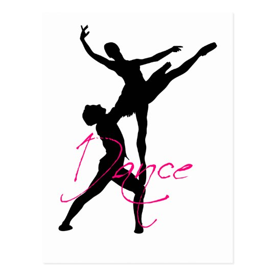 dance_3 postcard
