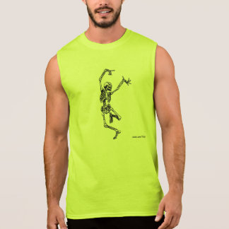 Dance 65 sleeveless shirt