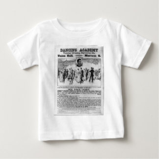 Dance Academy 1890 Baby T-Shirt
