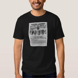 Dance Academy 1890 T-shirts