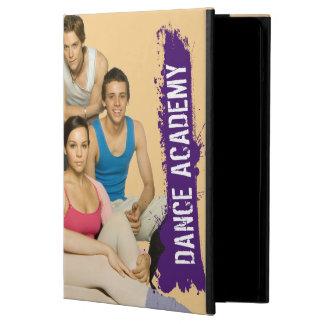 Dance Academy Cast iPad Air Cases