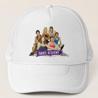 Dance Academy Cast Trucker Hat