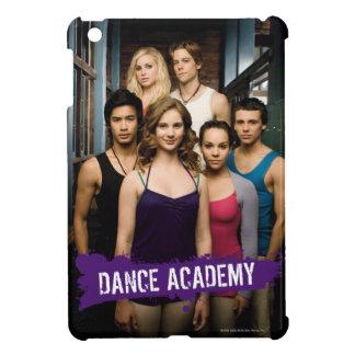 Dance Academy Class iPad Mini Cover