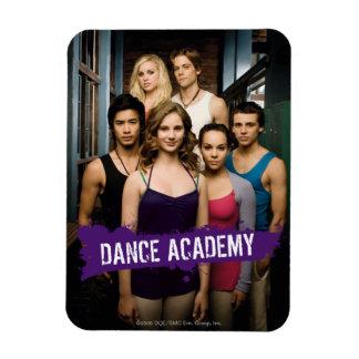 Dance Academy Class Magnet