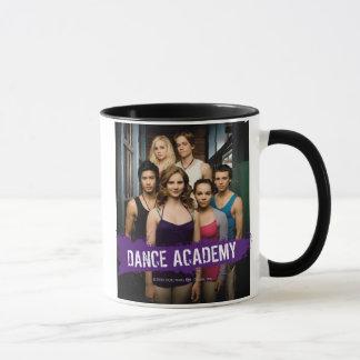 Dance Academy Class Mug