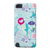 Dance Academy Pattern iPod Touch (5th Generation) Case