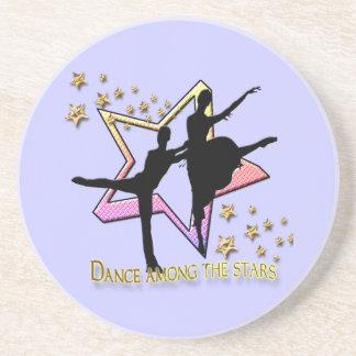 Dance Among Stars Coaster