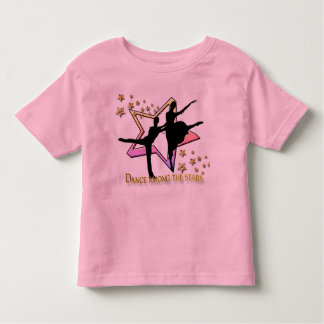 Dance Among Stars T-shirt