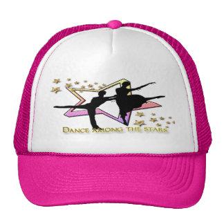 Dance Among Stars Trucker Hat