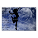 Dance Among The Stars Poster