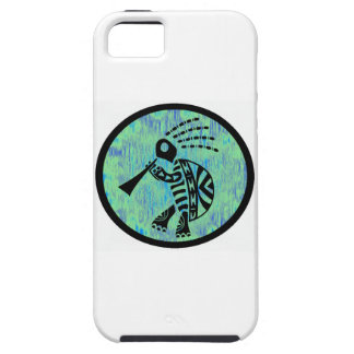 DANCE AND HARMONY iPhone SE/5/5s CASE