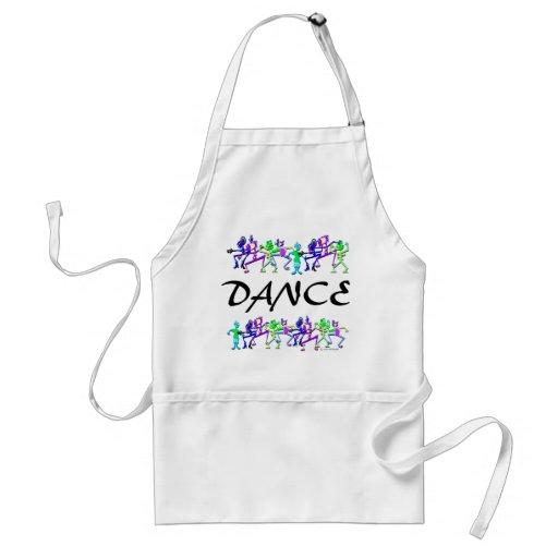 Dance ~ Apron