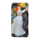 Dance at Bougival by Pierre Renoir iPod Touch (5th Generation) Case