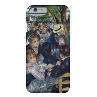 Dance at Le Moulin de la Galette Barely There iPhone 6 Case