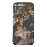Dance at Le Moulin de la Galette by Renoir Barely There iPhone 6 Case