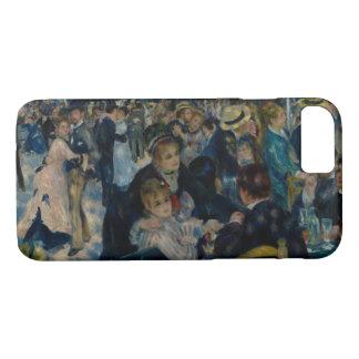 Dance at Le Moulin de la Galette by Renoir iPhone 7 Case