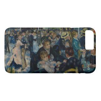 Dance at Le Moulin de la Galette by Renoir iPhone 7 Plus Case