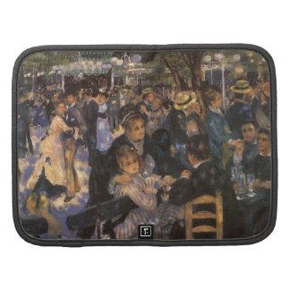 Dance at Le Moulin de la Galette by Renoir Folio Planners