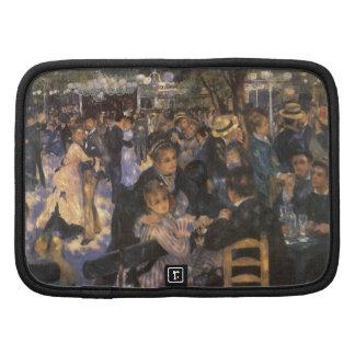Dance at Le Moulin de la Galette by Renoir Planner